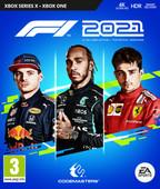F1 2021 Xbox Series X & Xbox One