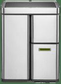 EKO Mirage Plus Sensor 30 + 2 x 15 Liter Mat RVS