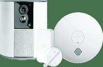 Somfy One + + Somfy Protect Rookmelder