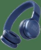 JBL LIVE 460NC Blauw