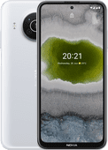 Nokia X10 64GB Wit 5G