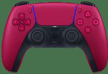 Sony Playstation 5 DualSense Draadloze Controller Cosmic Red