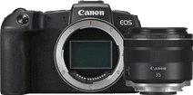 Canon EOS RP + RF 35 mm f/1.8 Macro IS STM