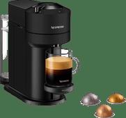 Krups Nespresso Vertuo Next XN910N10 Mat Zwart