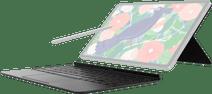 Samsung Galaxy Tab S7 Plus Étui Clavier AZERTY