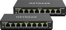 Netgear GS308E-100PES Duo Pack