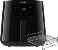 Philips Airfryer XL HD9270/96 + Grille Double Niveau