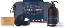 King C. Gillette Ensemble Cadeau