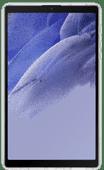 Samsung Galaxy Tab A7 Lite Back Cover Transparent