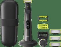 Philips OneBlade Pro QP6650/30 + 3 Blades