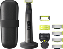 Philips OneBlade Pro QP6650/30 + 4 lames