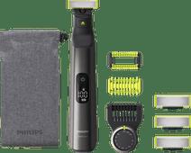 Philips OneBlade Pro QP6550/30 + 3 Blades
