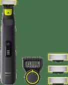 Philips OneBlade Pro QP6530/31 + 3 lames