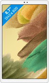 Samsung Galaxy Tab A7 Lite 32GB Wifi Zilver