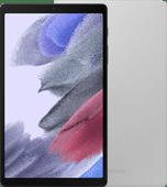 Samsung Galaxy Tab A7 Lite 32 Go Wifi Argent + Samsung Book Cover Argent