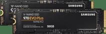 Samsung 970 EVO Plus M.2 500GB Duo Pack