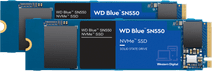 WD Blue SN550 250GB Duo Pack
