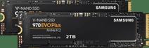 Samsung 970 EVO Plus M.2 2TB Duo Pack