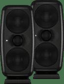 IK Multimedia iLoud MTM Black (per pair)