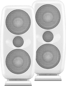 IK Multimedia iLoud MTM White (per pair)