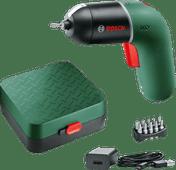 Bosch IXO 6 Color Vert (2021)