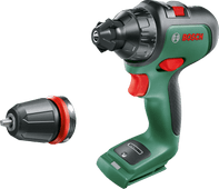 Bosch AdvancedDrill 18V (zonder accu) (2021)