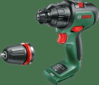 Bosch AdvancedImpact 18V (without battery) (2021)
