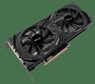 PNY GeForce RTX 3060 12GB Uprising Dual Fan Edition