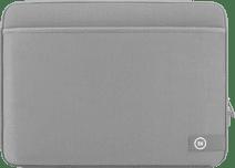 BlueBuilt 17 inch Laptophoes breedte 41 cm - 42 cm Grijs