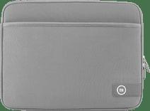 BlueBuilt 14 inch Laptophoes breedte 33 cm - 34 cm Grijs
