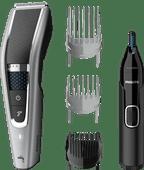 Philips Series 5000 HC5650/15 + Philips NT5650/16