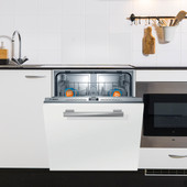 Bosch SMV4HTX31E / Encastrable / Entièrement intégré / Hauteur de niche 81,5 - 87,5 cm