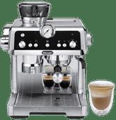 De'Longhi La Specialista Prestigio EC9355.M Koffiemachines uitproberen in een van onze winkels