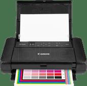 Canon PIXMA TR150 Met Accu