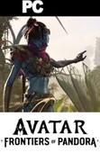 Avatar: Frontiers of Pandora PC