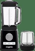 Magimix Power Blender Zwart + Minikom