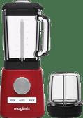 Magimix Power Blender Rood + Minikom