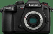 Panasonic Lumix DC-GH5 II Body