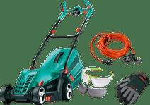 Bosch ARM 34 + Bosch Garden Startkit 25m