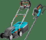 Gardena PowerMax 34 + Gardena EasyCut 500/55
