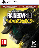 Rainbow Six: Extraction Deluxe (PS5)