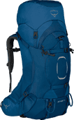 Osprey Aether S/M 55L Deep Water Blue