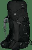 Osprey Ariel S/M 52L Black