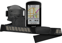 Garmin Edge Explore sensorenpakket