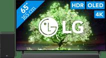 LG OLED65A16LA (2021) + Soundbar