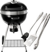 Napoleon Grills Barbecuepakket Pro Charcoal Leg