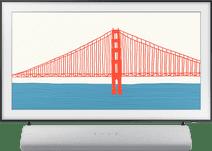 Samsung The Frame 43LS03A (2021) + Soundbar (wit)