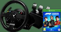 Thrustmaster TMX Pro + F1 2021 Xbox Series X and Xbox One