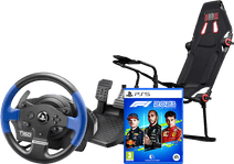 F1 Cockpit Package PS5 - Thrustmaster T150 RS