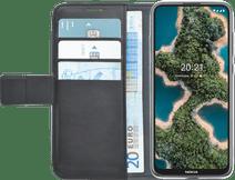 Azuri Wallet Nokia X20 / X10 Book Case Zwart